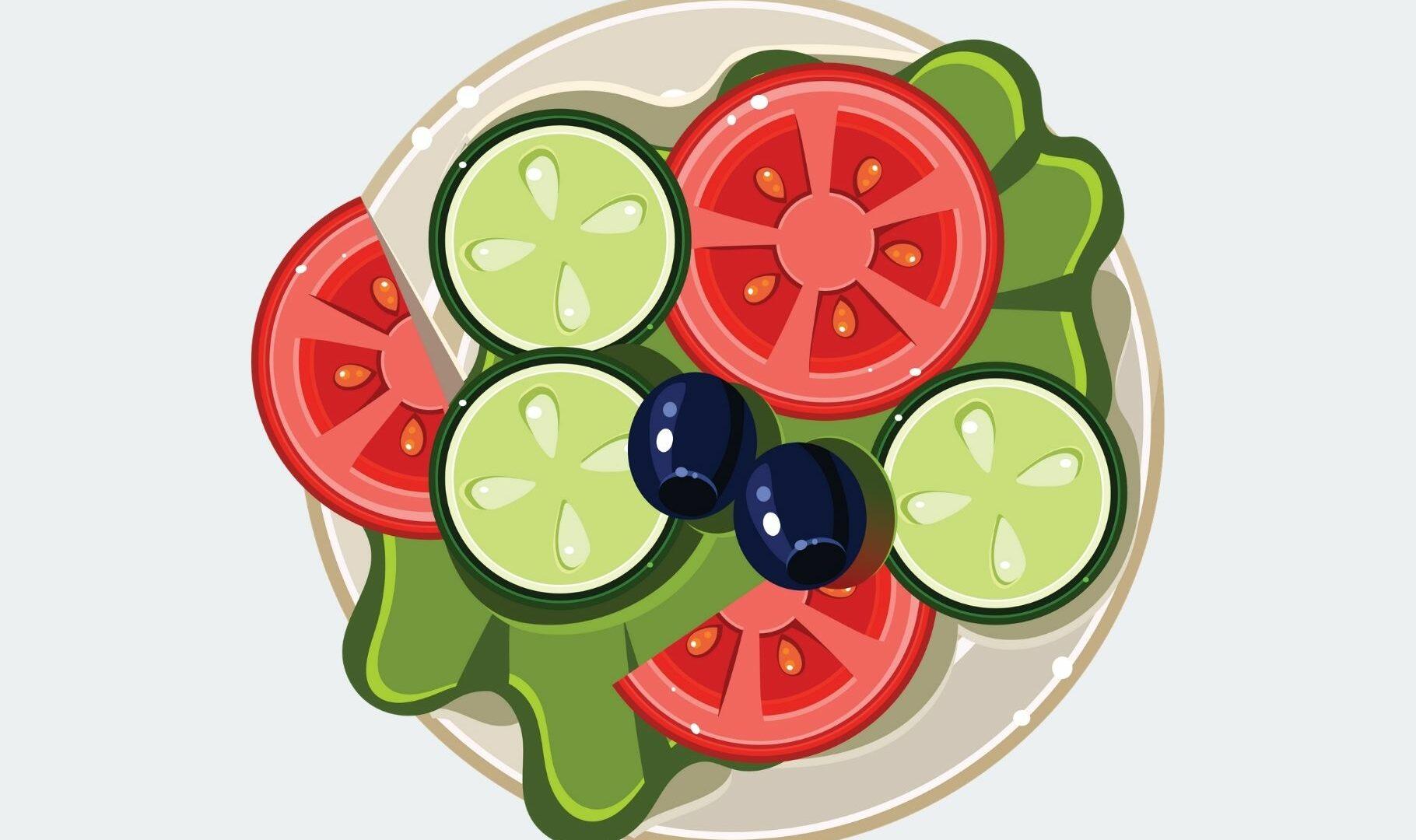 Cocina saludable thumbnail