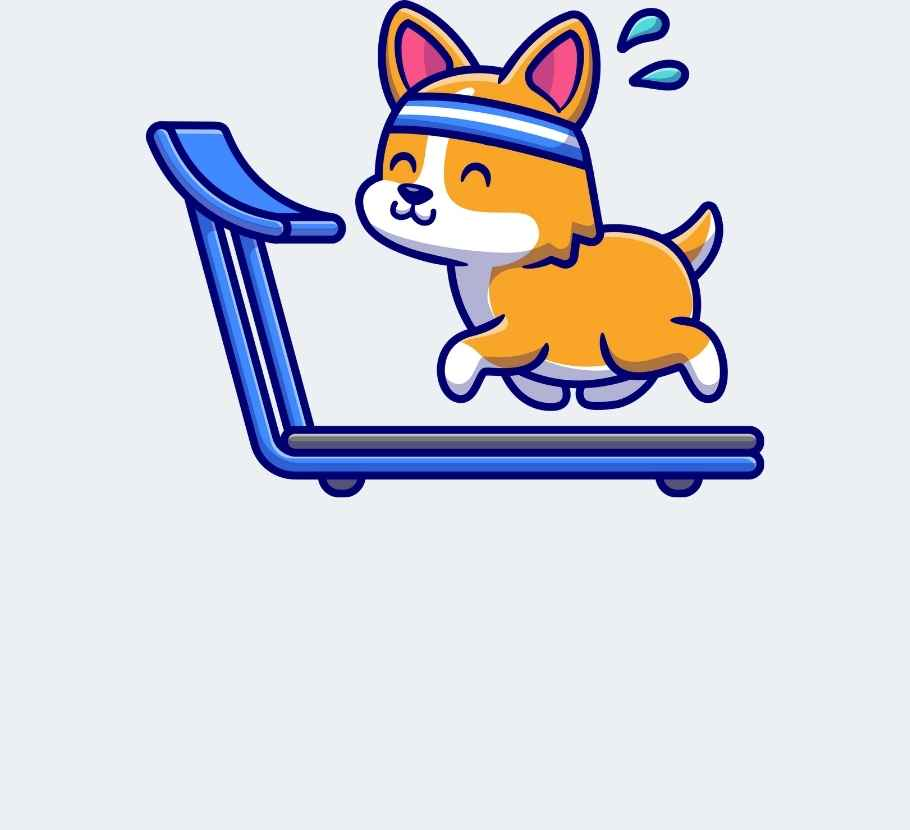 Mascotas fit menu